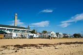 pic of cape-cod  - Beach at Provincetown - JPG
