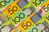 image of fifties  - Australian Currency  - JPG