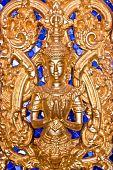 Kunst von thailand