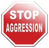 foto of stop fighting  - stop aggression and violence no fighting prevent Physical or verbal aggressivity - JPG