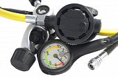 Diving Regulator