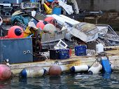 Buoys And Junk