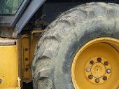 Big Muddy Wheel