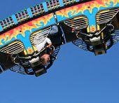 Thrill Seeker 4 F