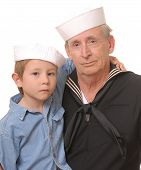 Sailor And Son 6