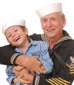 Sailor And Son 7