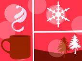 Christmas Collage 5