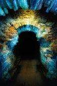 Постер, плакат: Magical Gateway