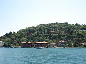 Bosphorus Vilas