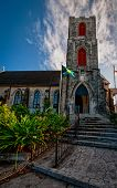Historic St. Mary Church
