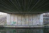 Under The Grim Bridge