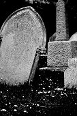 Mono Gravestone
