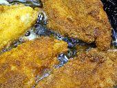 Fish Frying