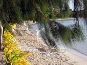 Oarsman Bay Beach