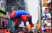 Macy's Thanksgiving Day Parade November 26, 2009
