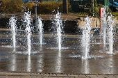 Water Fountain 02