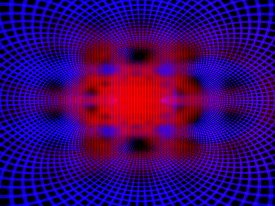 pic of quantum  - Quantum computer processors computer generated abstract background - JPG