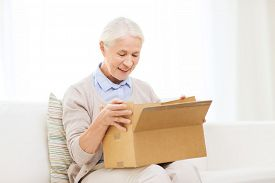 stock photo of retirement age  - age - JPG