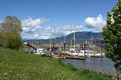 Heritage Harbour, Vancouver Maritime Museum