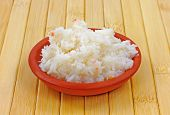 Shredded Crabmeat In Terra Cotta Dish