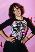 NEW YORK - APRIL 15: Actress Parker Posey attends the Zac Posen for Target Collection launch party at the New Yorker Hotel on April 15, 2010 in New York City.