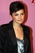 NEW YORK - APRIL 15: Actress Ginnifer Goodwin attends the Zac Posen for Target Collection launch party at the New Yorker Hotel on April 15, 2010 in New York City.