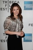 NEW YORK - APRIL 21: Anna Kendrick attends the 2011 TriBeCa Film Festival premiere of