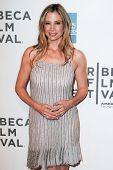 NEW YORK - APRIL 22: Mira Sorvino attends the 2011 TriBeCa Film Festival premiere of