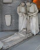 Friars Tomb