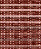 stock photo of stippling  - brickwall background  - JPG