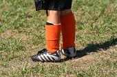 Little Soccer Athlete