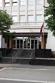 War Court Serbia