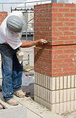 Bricklaying Detail Work