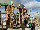 Electricians Wiring Radius