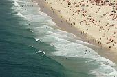 Playa de Copacabana (Rio de Janeiro - Brasil)