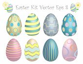 Easter Egg Kit!