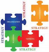 Estratégia quebra-cabeça