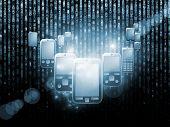 Tecnología de teléfono digital