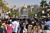 Pilgrimage To The Basilica