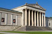 neoklassischen Gebäude für die