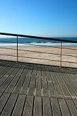 Handrail Beach