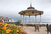 Cidade de Cobh. Irlanda