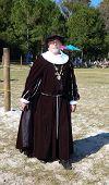 Medival Priest