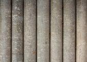 picture of asbestos  - asbestos pipes  - JPG