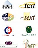 Generic Design/ Logo Elements