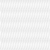 white seamless wickerwork texture