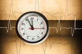 Puls Clock