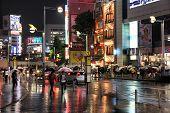 Tokio - Shinjuku