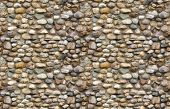 Stone Wall Seamless Background