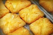 Filled Pastry